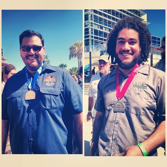 Best Florida Beer Championships