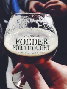 foeder for thought glass