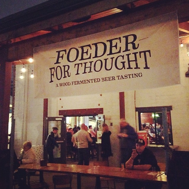 foeder for thought