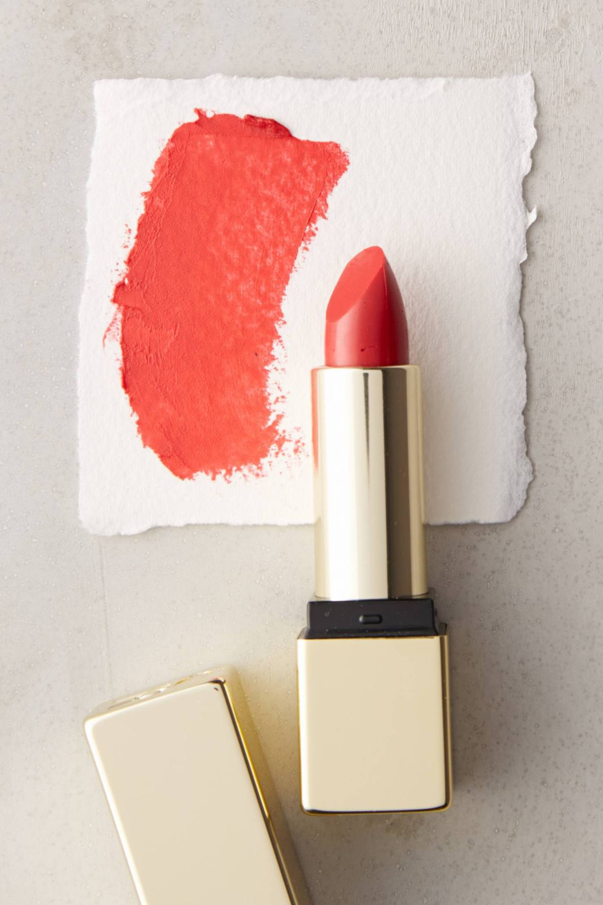 lipstick at anthropologie