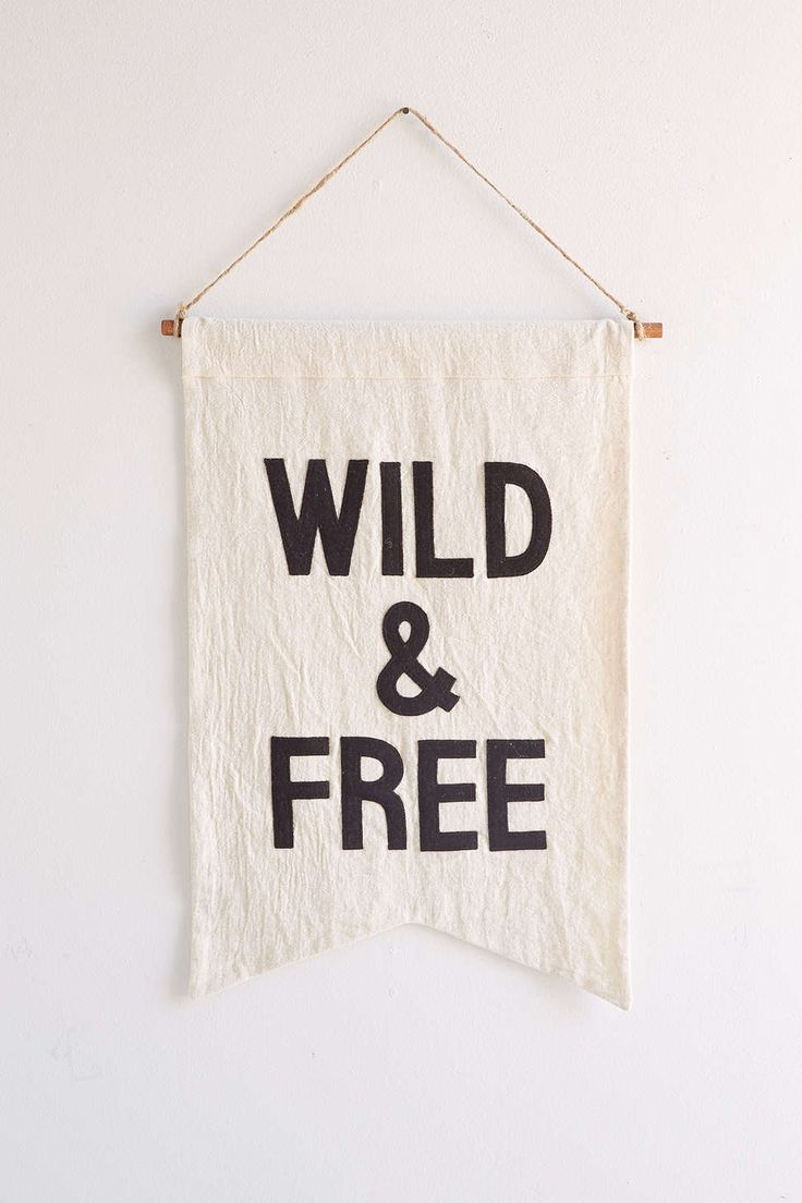Urban Outfitters Wild & Free